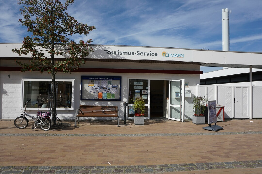 Tourismusservice Fehmarn